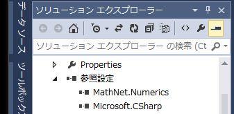 FFT処理ライブラリの追加